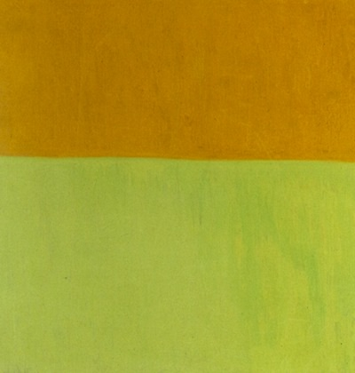 Yellow Ochre/Chartreuse